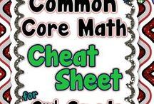 2nd Grade {Math} / by Robyn Wood