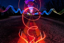 Light Painting / by Kenneth Roz
