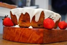 Desserts....yummo! / by Melinda Eveland