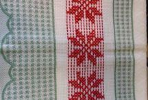 Swedish weaving / by hester brugman