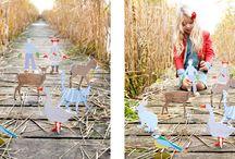 Kids / by Chloé Fleury