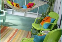 Dreaming of Beach Cottages / by Trendy Bindis Boutique