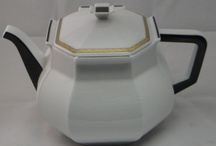 Teapot Collection / by Classic Replacements