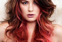 Hair!! / by Amanda VanZandt
