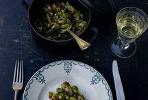 Belly Happy- Lunch/Dinner / by Prerna Singh