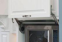kitchen Ideas / by Misty Butler Reznicek
