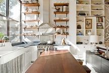 kitchen / by jessica (ramirez) fernandez