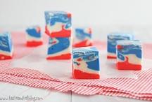 Fudge/candy / by Morae Morton Cross