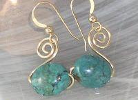 jewelry making & inspiration / by Jenni