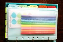 Notebooks and planners / by Patti Colling-Seeman