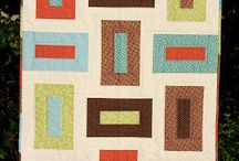 Sewing/Quilting / by Angie