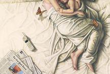 Breastfeeding / by Kate Schnetzer