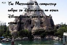 Disneyland  / by Dana Cross