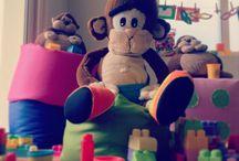 Kids Club / by Grand Velas Riviera Nayarit