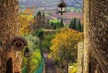 Travel - Italy / by Sharon (Brandt)  Kuckkan