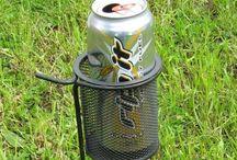 outdoor ideas / by Dee Fleming Kidder