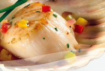 Seafood / Dive into our delicious seafood and fresh catch recipes that are sure to be a hit at your next meal! / by Hugo's Family Marketplace