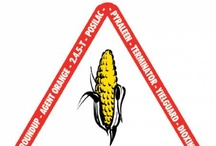 March Against Monsanto / by Hanna Evers