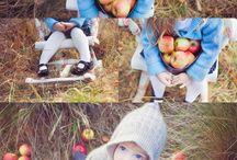 Photo ideas with my girls / by Yoshiko Wong