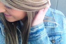 Hair / by Sarah Mattison