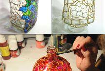 Nefty & Crafty / by Debbie Clark