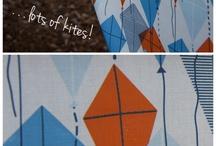 Textile&Patterns / by Julieta Paganini