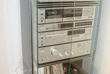 Nostalgia 80's ,90's / by Karina Melgar