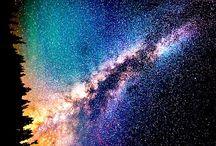 Galaxy / by Gigi Palma