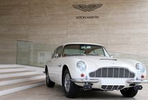 Dubai Motor Show 2013 / Dubai Motor Show 2013 / by Aston Martin Works