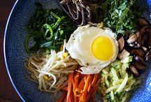 Ethnic  Food / by Tara Baldwin