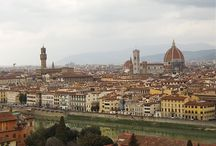 Florence / by Sam Mooney
