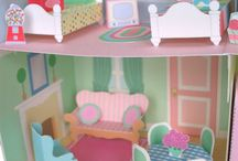 doll house / by Aorareya Cerulli
