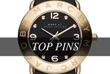 TOP PINS: THEBAY.COM / See what you're pinning most directly from TheBay.com! / by Hudson's Bay