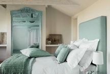 Bedroom / by Sam Crossfield