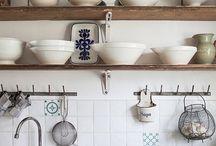 Kitchen / by Miss Lou