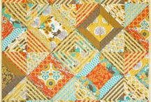 Quilting / by Laura Millspaugh
