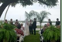 Weddings / by Night Swan Intracoastal Bed & Breakfast