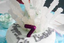 Oivlia's 3rd Birthday Party / by Chrissy Rascoe