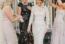 S&C Wedding! (+Milo) / by Caitlin Alana