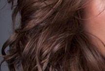 Hair / by Justine VanZuiden