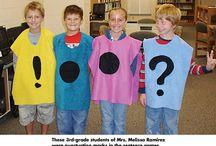 4th Grade School / by Jamie Groves