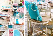 Weddings/Parties / by Nikki Monet