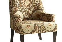 Accent Chairs  / by Modern Age Designs, LLC