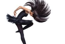 Dance! Dance! Dance! / by Quiet ~ The Pinhead ~