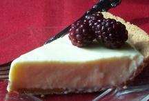 mmmm...pie / by Tracy Lalonde
