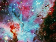Galaxy / by Brutal Brunette
