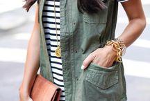 Fashion / by Jenna Addison