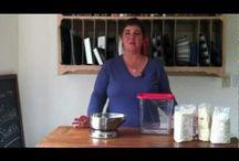 Healthy foods / by Dawn Allston-Slaick