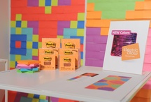 Post-it® Color Collections / by Post-it® Brand