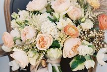 Spring Wedding Ideas / Pin your favorite Spring Wedding Ideas with inspiration from this board for a chance to win 1 of 6 Saja Wedding Dresses. Click here to enter: http://www.oncewed.com/win-saja-wedding-dress/ / by Once Wed